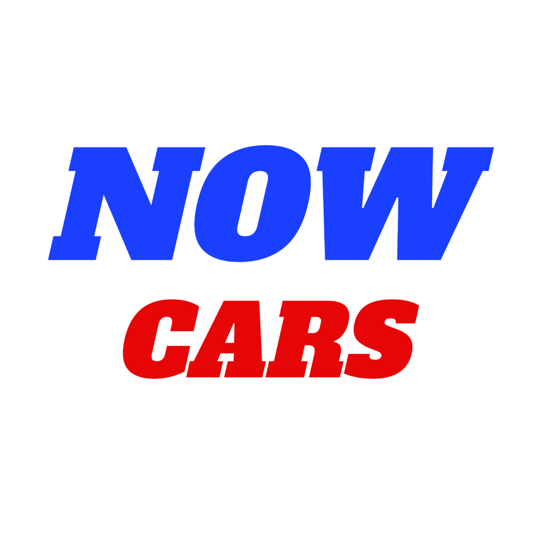Now Cars